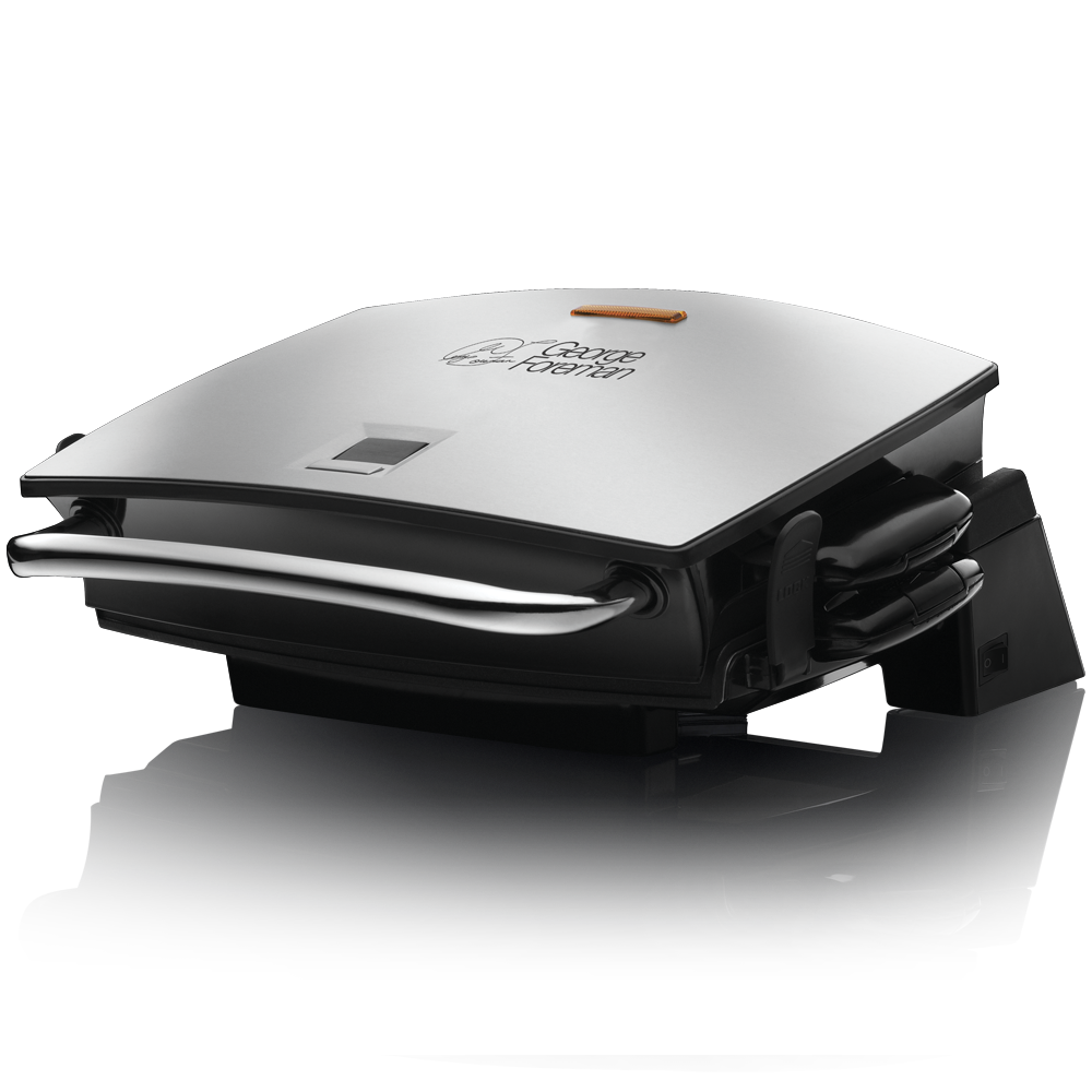 George foreman grills george foreman eu - Largest george foreman grill with removable plates ...